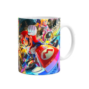 Anime Coffee Mugs