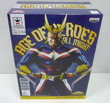 My Hero Academia: All Might Figure Age of Heroes by Banpresto