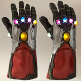 Led Light Iron Man Nano Infinity Gauntlet Avengers Endgame