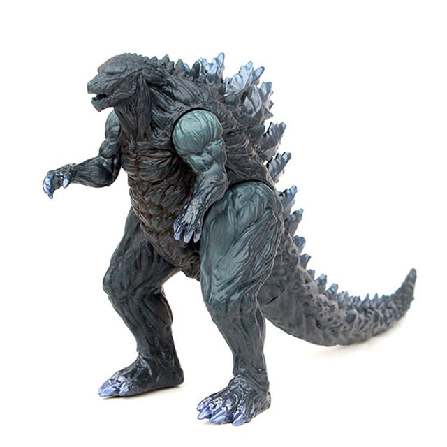 Godzilla  Gojira king of the monsters Vinyl Doll toy Action Figure