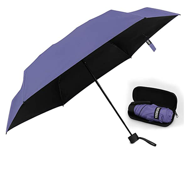 Windproof Pocket Umbrella - TheGivenGet