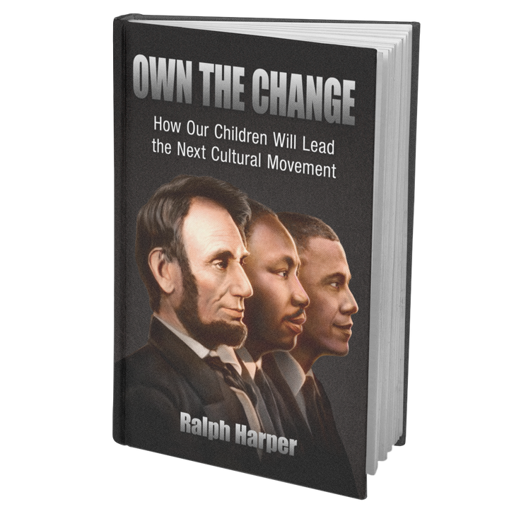 Own The Change / Autographed Copy