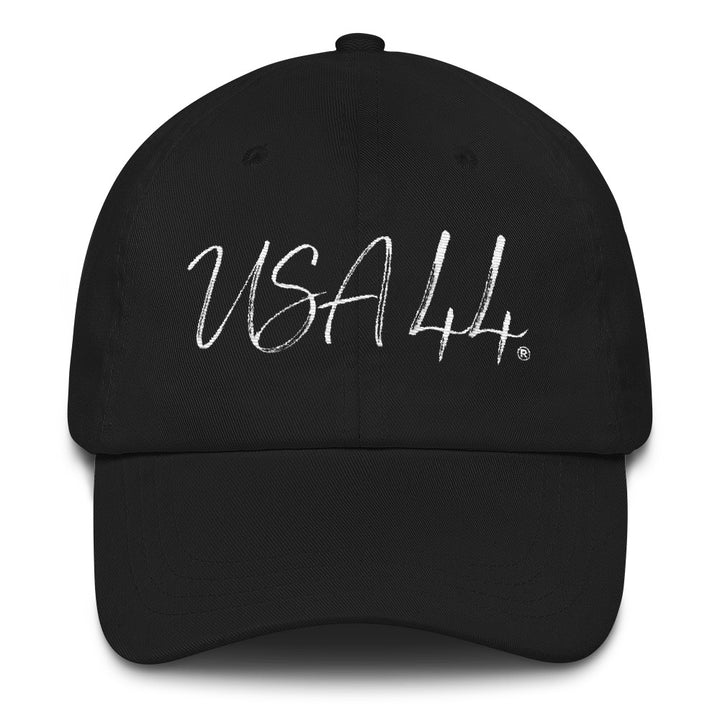 USA44 Dad Hat