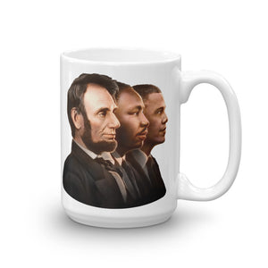 Triple Threat Mug