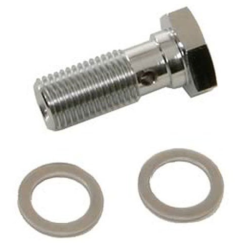 M10 x 1.0 - Threaded Banjo Bolt