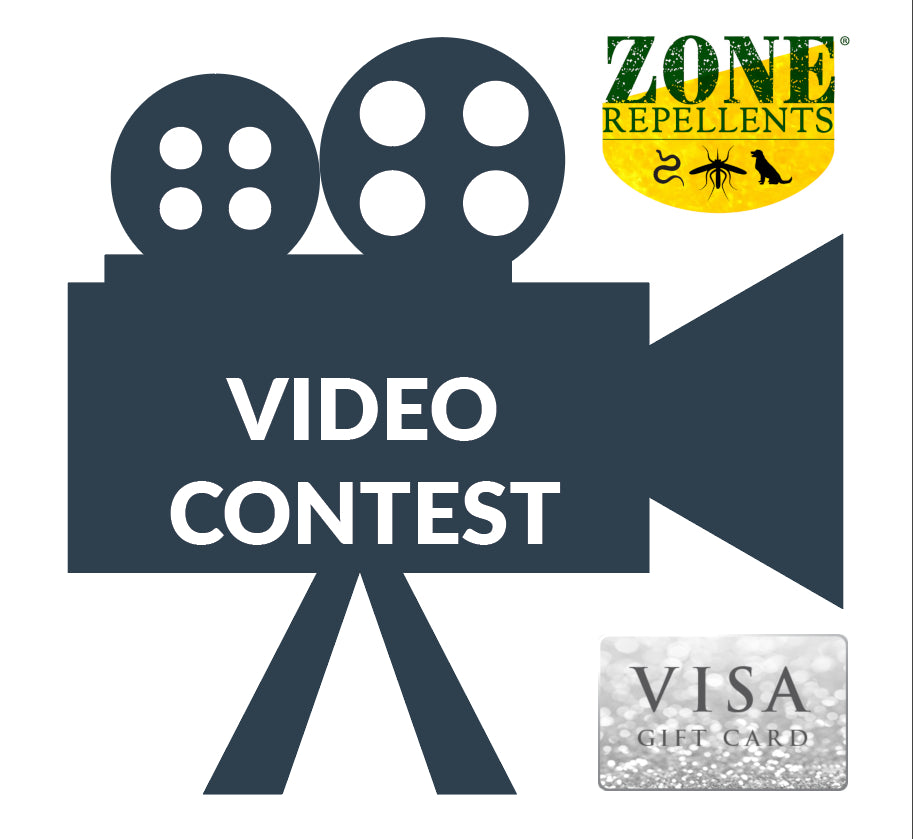 Zone Repellents Video Contest