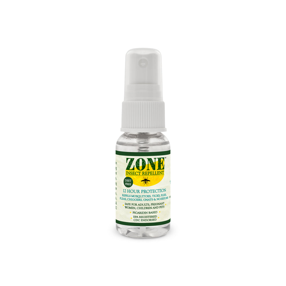 ZONE Insect Repellent Travel Size