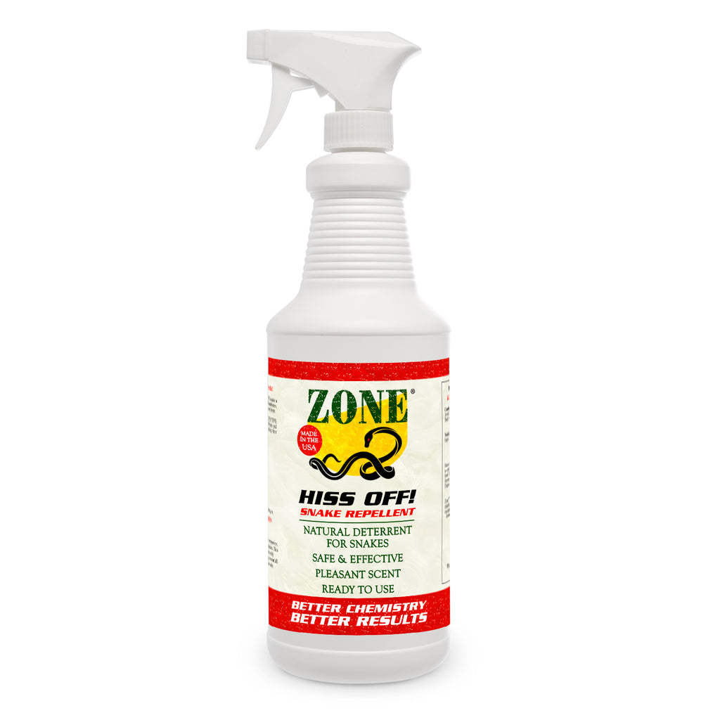 ZONE - Hiss Off! Ready-to-Use-Spray