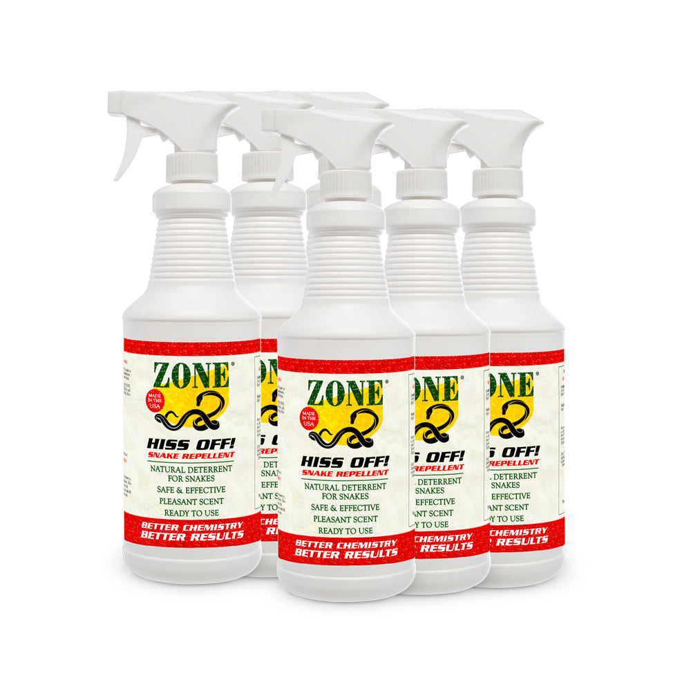 ZONE - Hiss Off! Ready-to-Use-Spray (6-Pack Case)