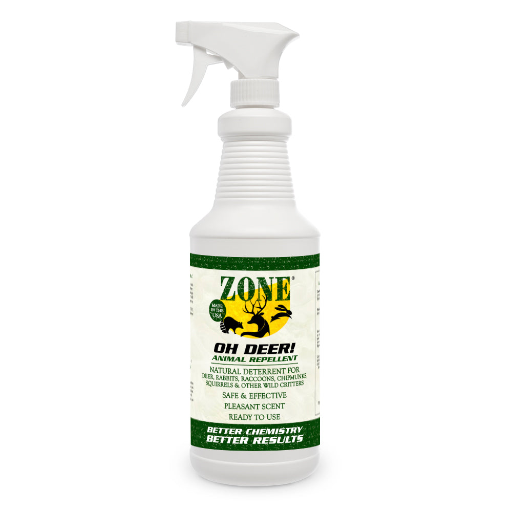ZONE - Oh Deer! Ready-to-Use-Spray