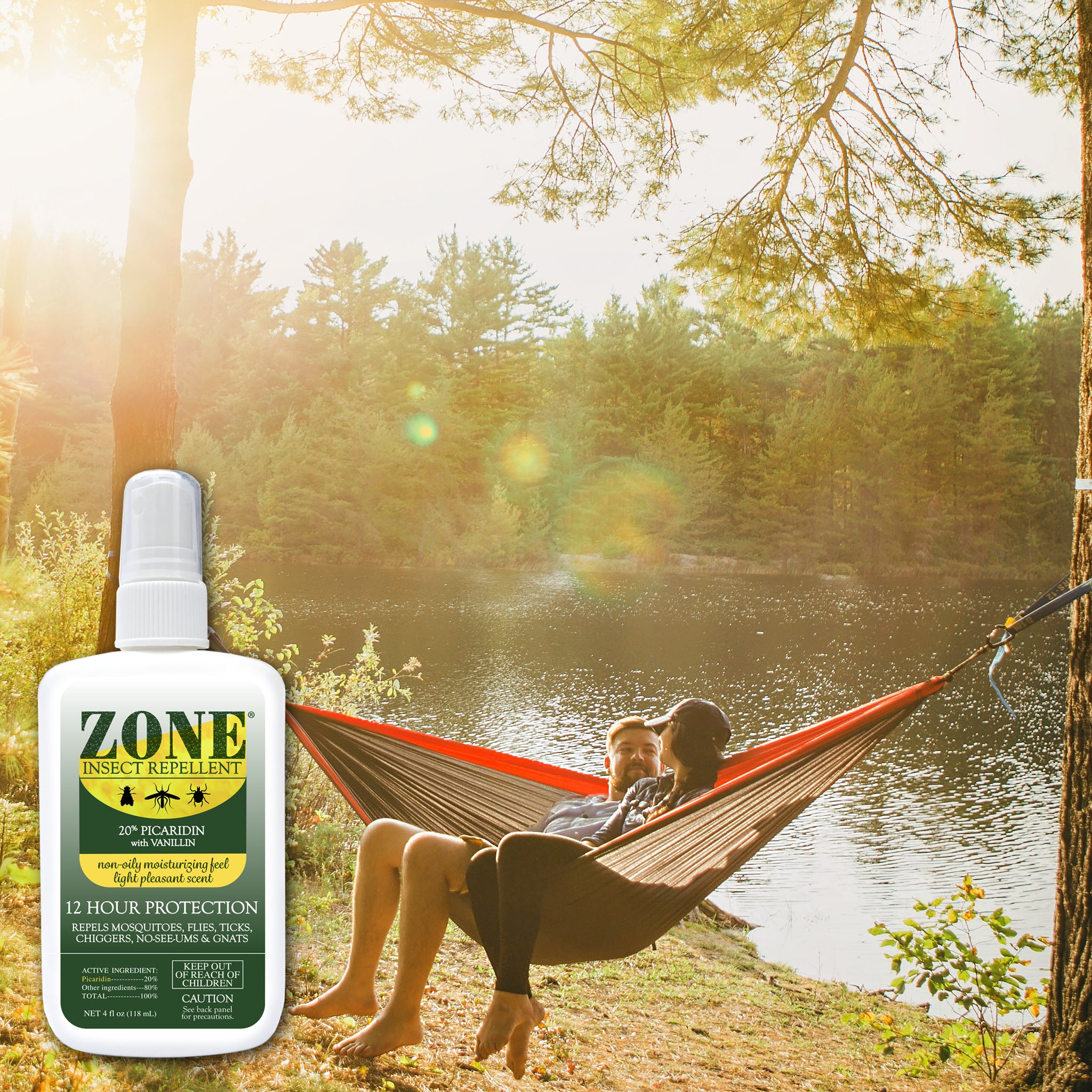 ZONE Insect Repellent