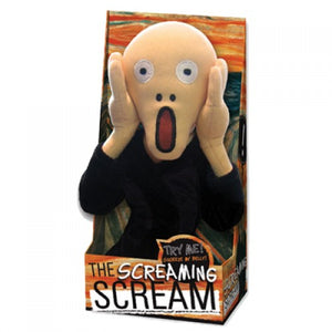 Scream Doll
