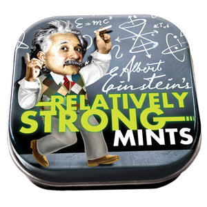 Relatively Strong Mints