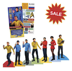 Star Trek Boxed Cards