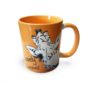 Lovely Lashes Mug