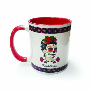 Frida Kahlo Unique Mug