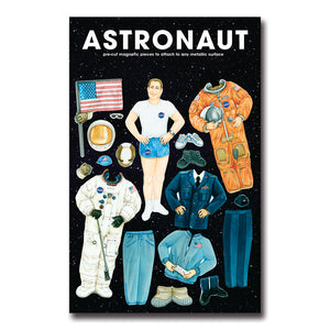 Dress Up Astronaut