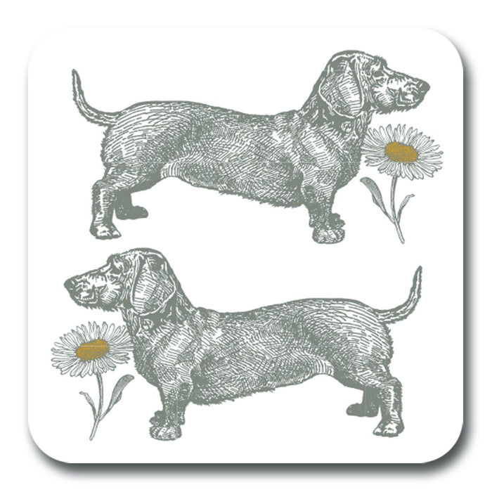 Dog and Daisy Potstand