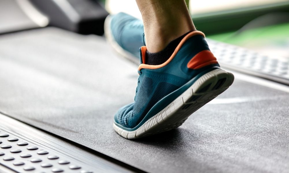 Five Tips for Choosing an at-Home Treadmill