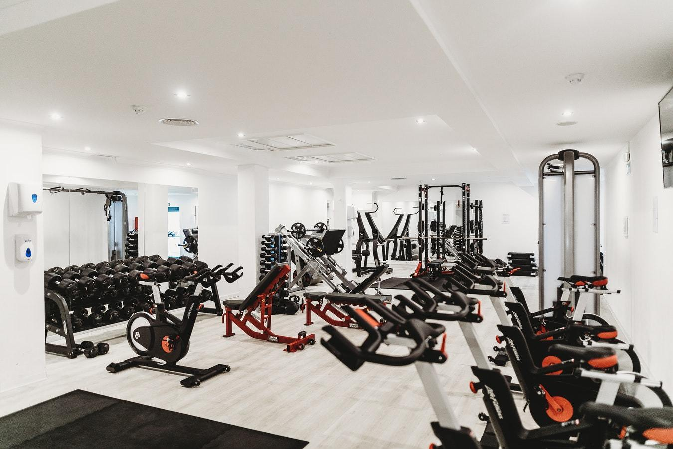 Tips for Choosing Exercise Equipment for Your Gym Facility
