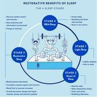 How does sleep impact your training?