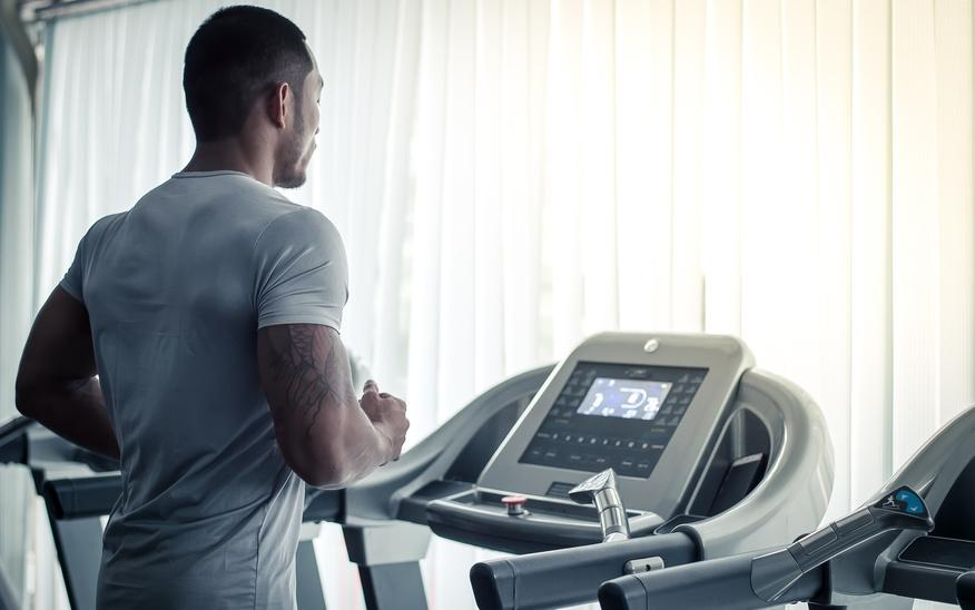 6 Reasons Why You Should Ditch The Gym and Invest in Your Own Equipment