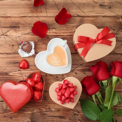 4 Fantastic Ways to Have a Healthier Valentine's Day