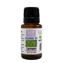 Load image into Gallery viewer, Essential Oil Pure Therapeutic - Lavender - 15mL