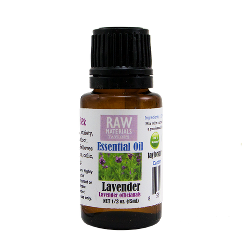 Essential Oil Pure Therapeutic - Lavender - 15mL