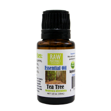 Load image into Gallery viewer, Essential Oil Pure Therapeutic - Tea Tree - 15mL