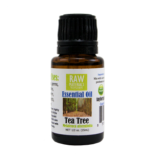 Essential Oil Pure Therapeutic - Tea Tree - 15mL