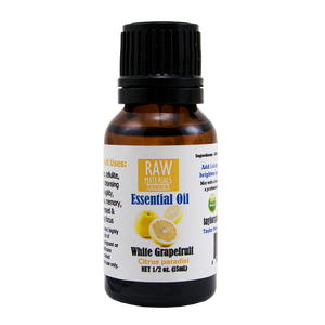 Essential Oil Pure Therapeutic - Grapefruit (White) - 2oz