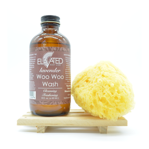 ELEVATED - Woo Woo Wash - 8oz