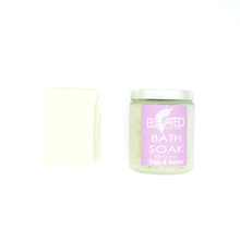 Load image into Gallery viewer, Goddess Bath Soak with muslin bag