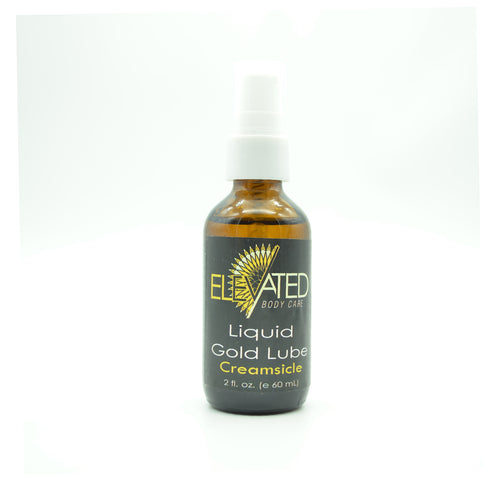 ELEVATED - Lover's Liquid Gold Lube