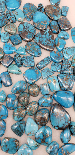 Arizona turquoise batch