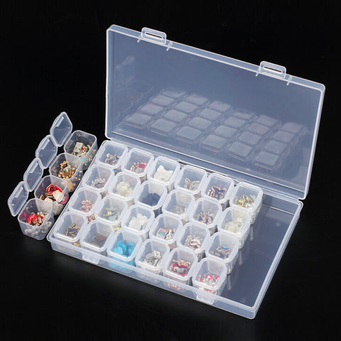 Nail Art Storage Case