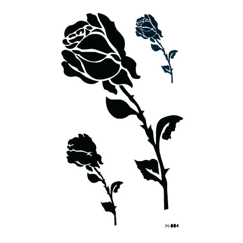 Image of Black Rose Tattoos
