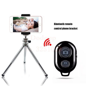 Portable Bluetooth Tripod