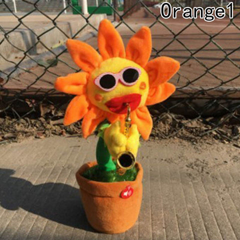 Danving Sunflower Soft Toy