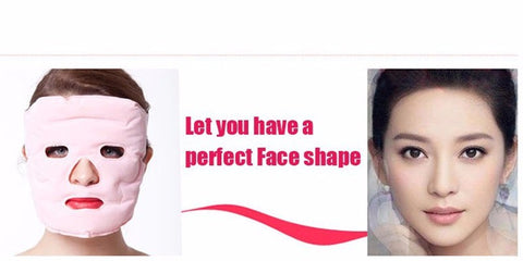 Magnetic Face Slimming Mask