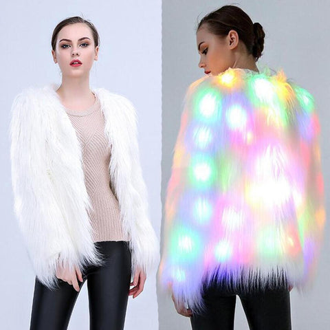 Image of LED Jaket