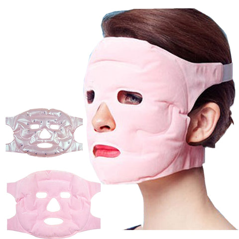 Image of Magnetic Face Slimming Mask