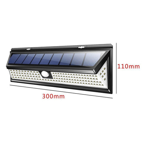 Image of Outdoor LED Solar Light