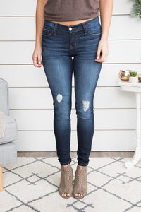 WanaDress Trendy Haven Skinny Jeans