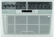 Load image into Gallery viewer, Frigidaire 8,000 BTU Window-Mounted Room Air Conditioner with Supplemental Heat