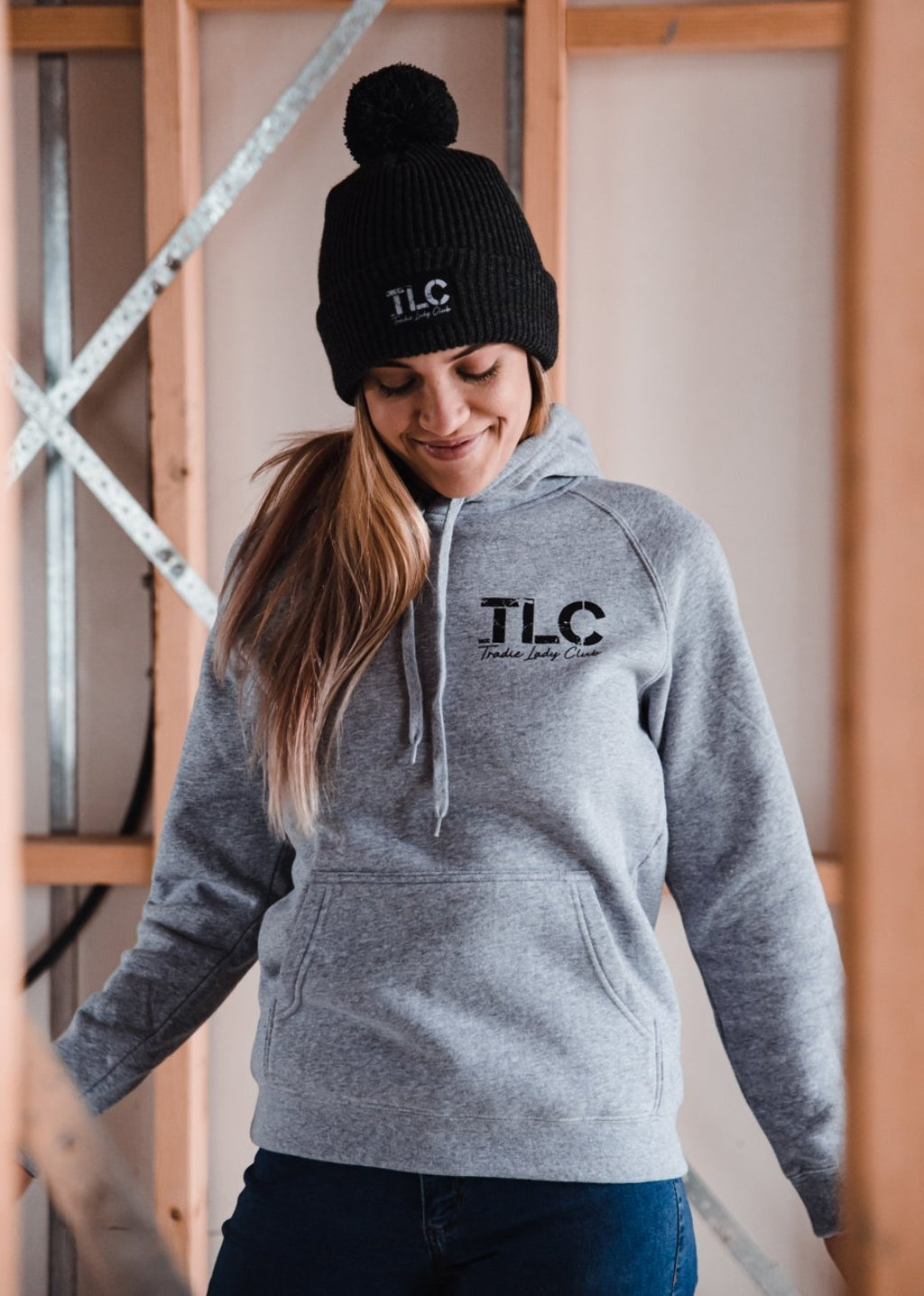 TLC HOODIES