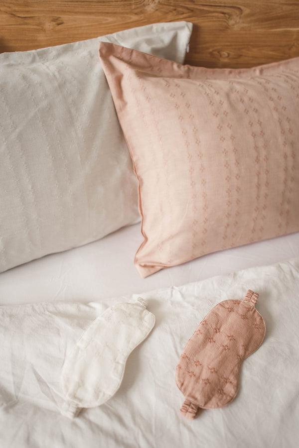 Peace Silk Sleep Set