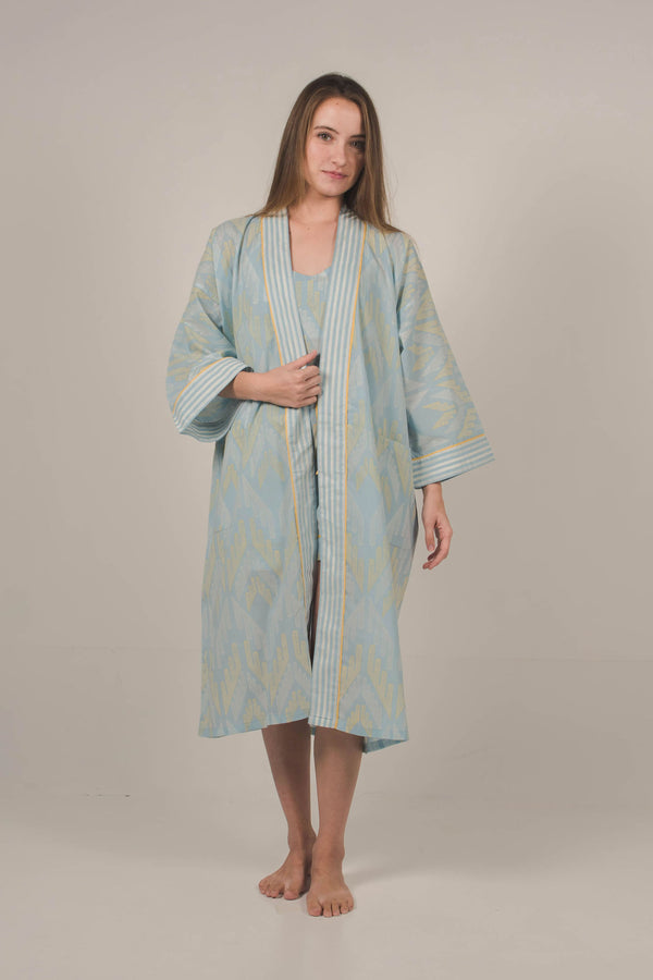 Stara Robe in Facade Mist