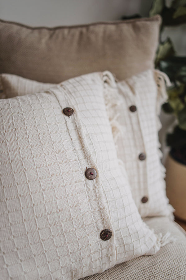 Grids Cushion